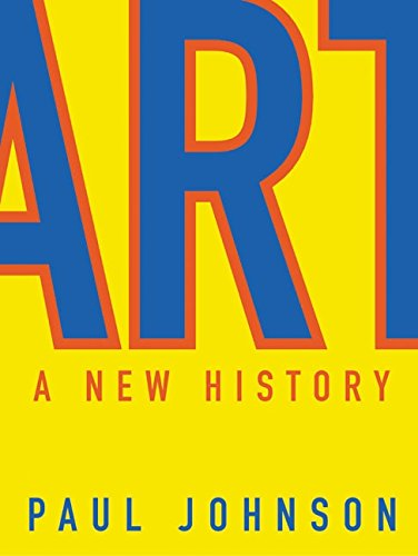 Image for Art: A New History