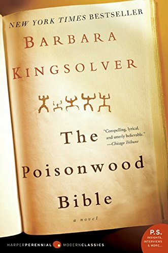 Image for The Poisonwood Bible: A Novel