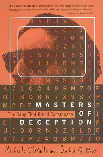 Image for Masters of Deception: The Gang That Ruled Cyberspace