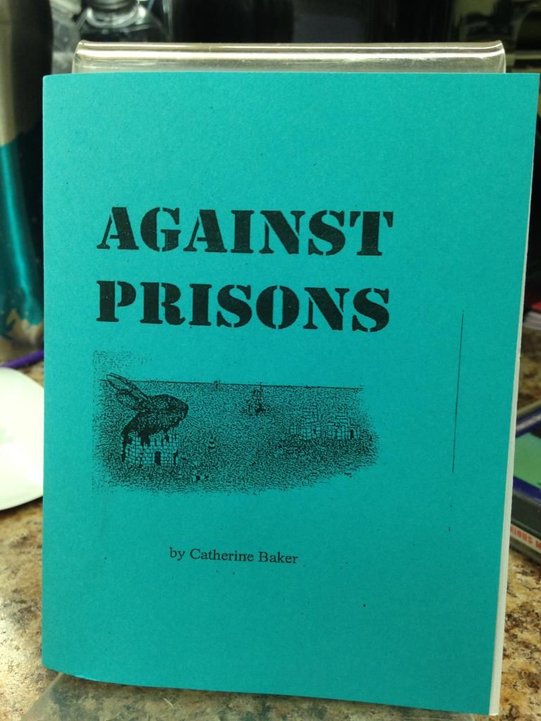 Image for Against Prisons