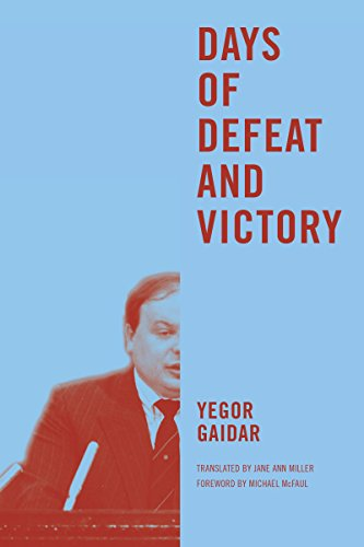 Image for Days of Defeat and Victory (Jackson School Publications in International Studies)