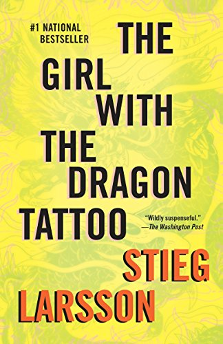 Image for The Girl with the Dragon Tattoo (Millennium Series)