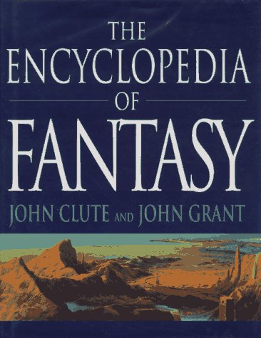 Image for The Encyclopedia of Fantasy