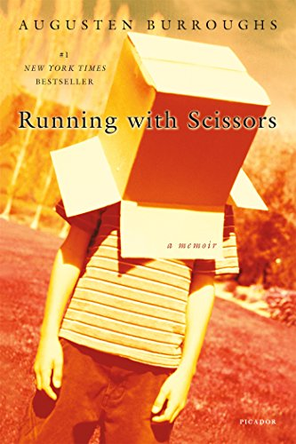 Image for Running with Scissors: A Memoir