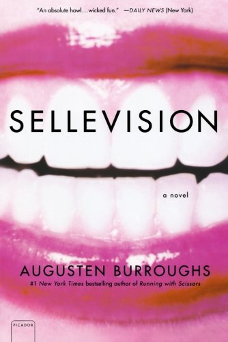 Image for Sellevision: A Novel