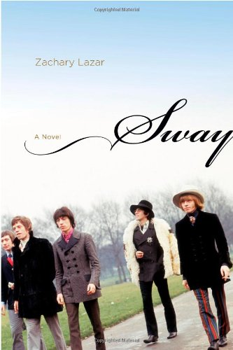 Image for Sway: A Novel