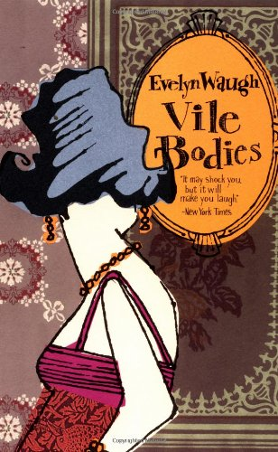 Image for Vile Bodies