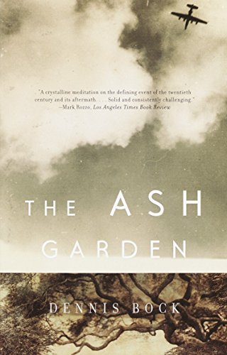 Image for The Ash Garden