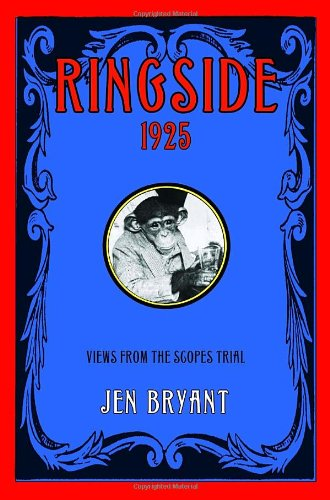 Image for Ringside, 1925: Views from the Scopes Trial