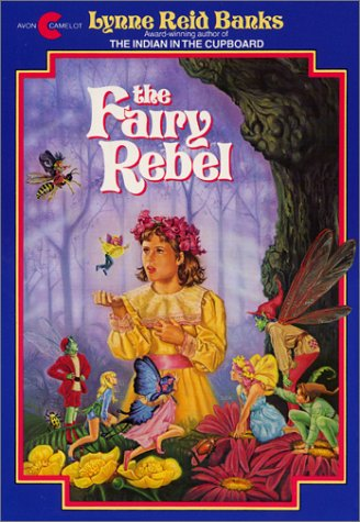 Image for The Fairy Rebel