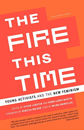 Image for The Fire This Time: Young Activists and the New Feminism