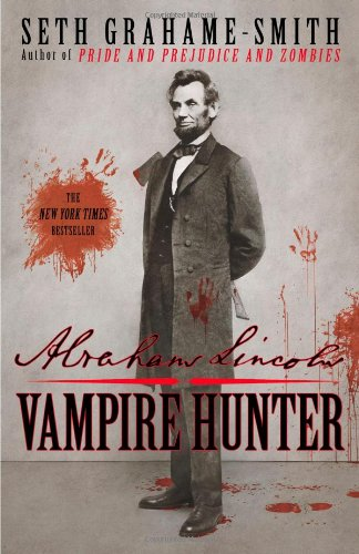 Image for Abraham Lincoln: Vampire Hunter