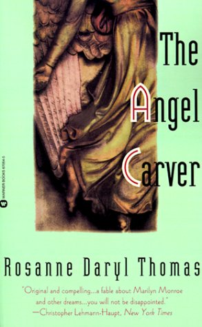 Image for The Angel Carver