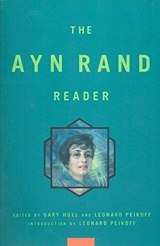 Image for The Ayn Rand Reader