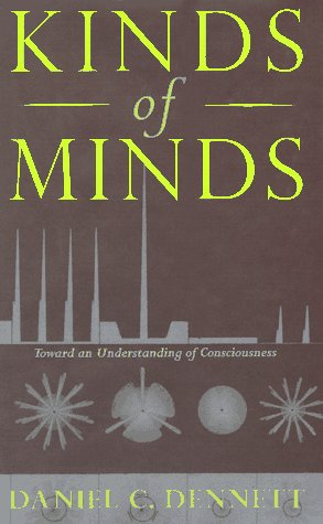 Image for Kinds Of Minds: Toward An Understanding Of Consciousness (Science Masters Series)
