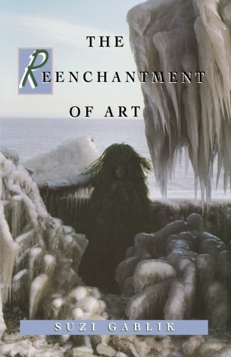Image for The Reenchantment of Art