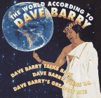 Image for The World According to Dave Barry