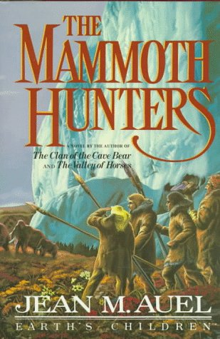Image for The Mammoth Hunters-Earth's Children