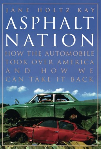 Image for Asphalt Nation