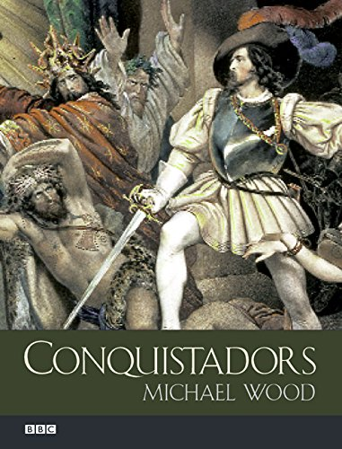 Image for Conquistadors