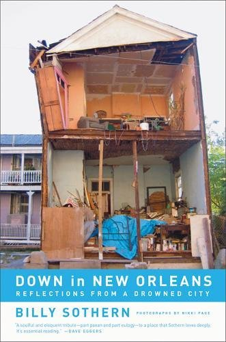Image for Down in New Orleans: Reflections from a Drowned City