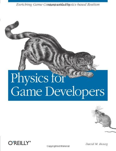 Image for Physics for Game Developers