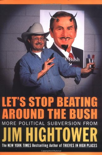 Image for Let's Stop Beating Around the Bush