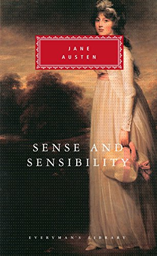 Image for Sense and Sensibility (Everyman's Library)