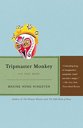 Image for Tripmaster Monkey: His Fake Book, 1st Vintage Edition