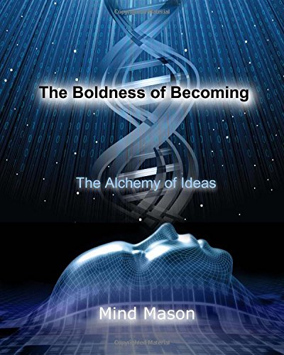 Image for The Boldness of Becoming