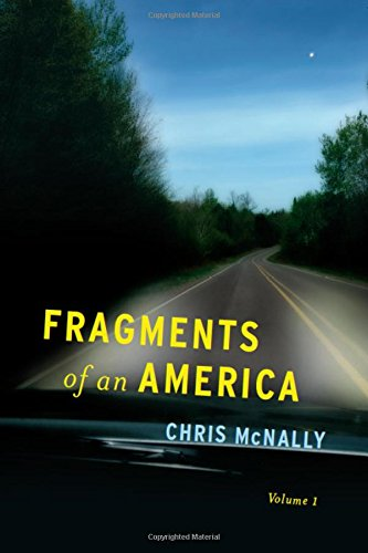 Image for Fragments of an America Volume 1