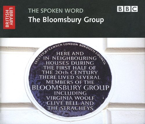 Image for The Spoken Word: The Bloomsbury Group (British Library - British Library Sound Archive)