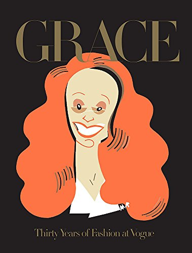 Image for Grace: Thirty Years of Fashion at Vogue