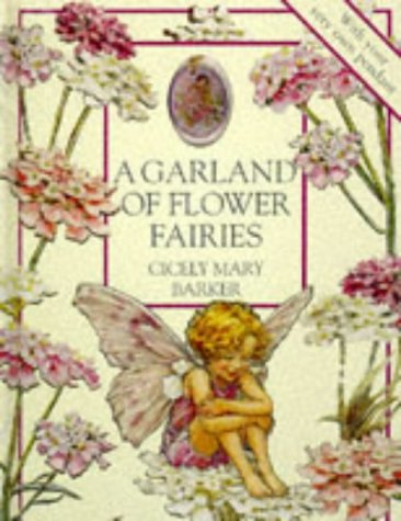 Image for A Garland of Flower Fairies: Flower Fairies Scented Jewelry Book