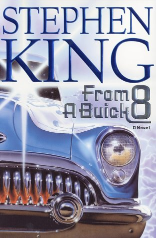 Image for From a Buick 8