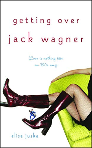Image for Getting Over Jack Wagner