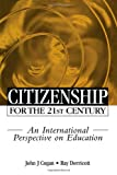 Image for Citizenship for the 21st Century