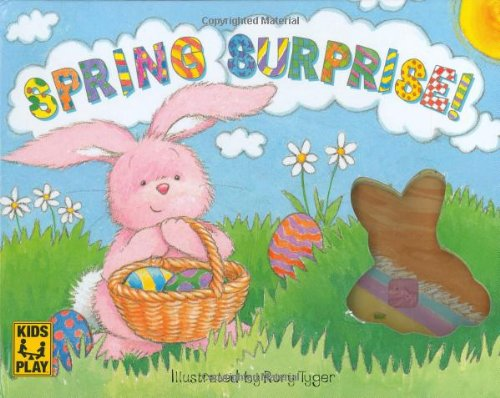 Image for Spring Surprise