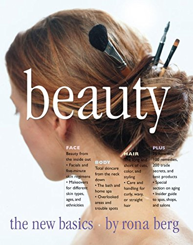 Image for Beauty: The New Basics