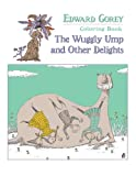 Image for The Wuggly Ump and Other Delights Coloring Book