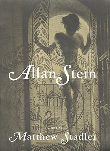 Image for Allan Stein