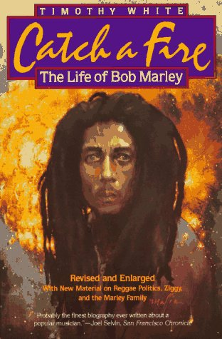 Image for Catch a Fire: The Life of Bob Marley