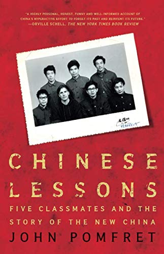 Image for Chinese Lessons