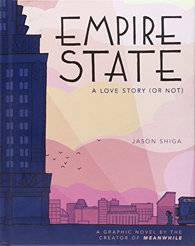 Image for Empire State: A Love Story (or Not)