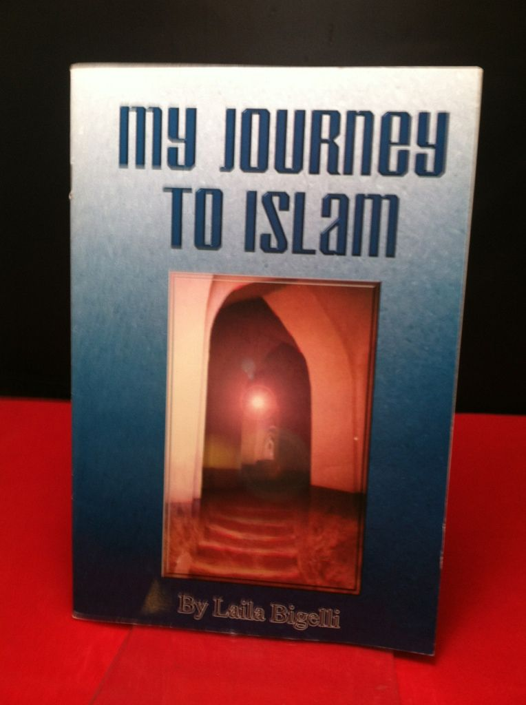 Image for My Journey To Islam
