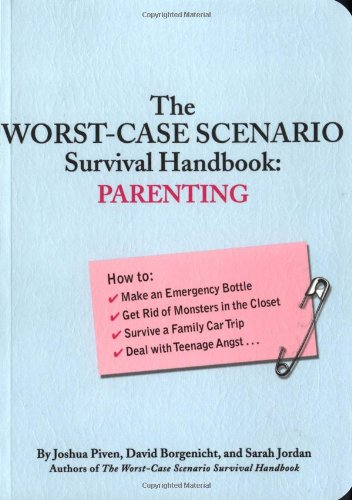 Image for The Worst-Case Scenario Survival Handbook: Parenting
