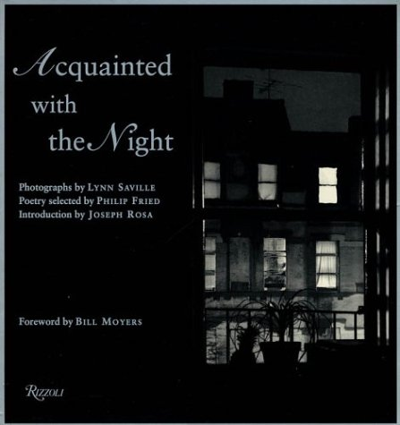 Image for Acquainted with the Night