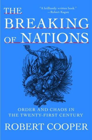 Image for The Breaking of Nations: Order and Chaos in the Twenty-First Century