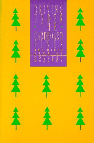 Image for Driving Under the Cardboard Pines: And Other Stories