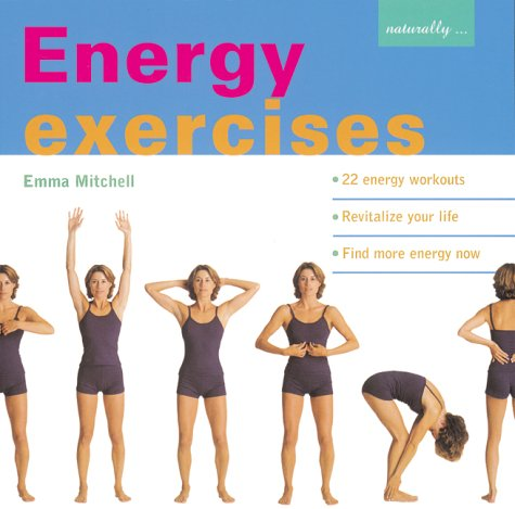 Image for Energy Exercises